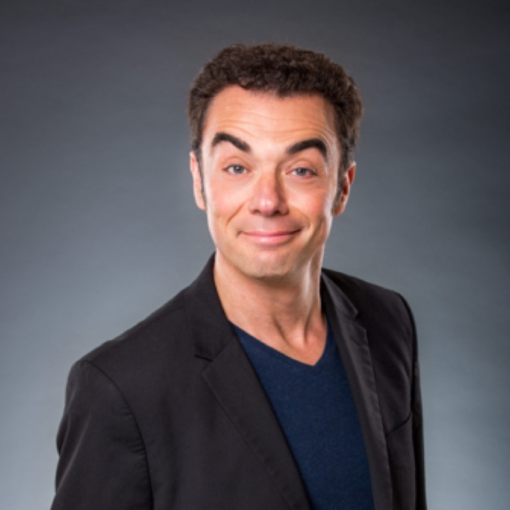 Richard Ruben<br />Nouveau spectacle